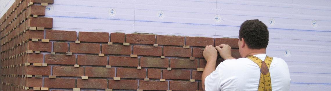 Fassadensanierung mit ok Bauservice