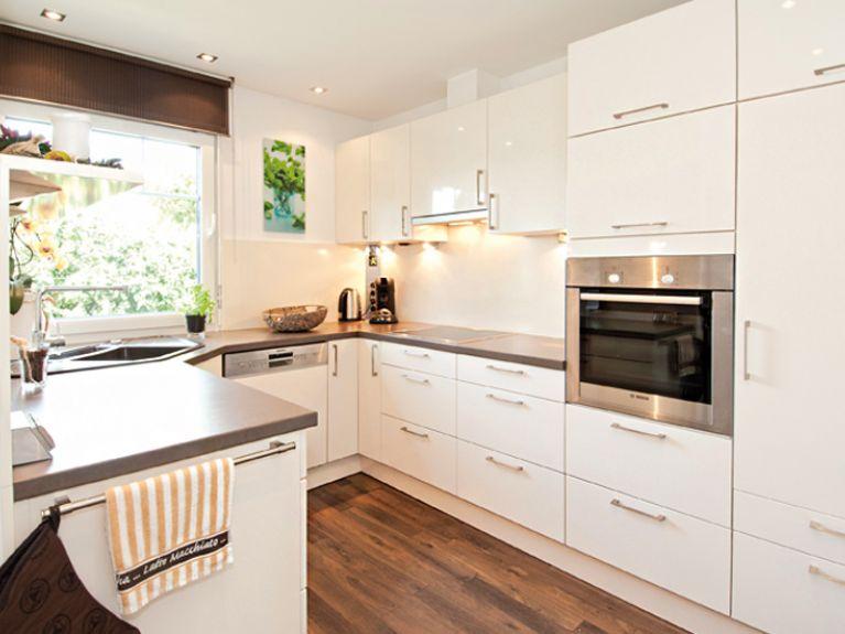 Küchenplanung von ok Bauservice